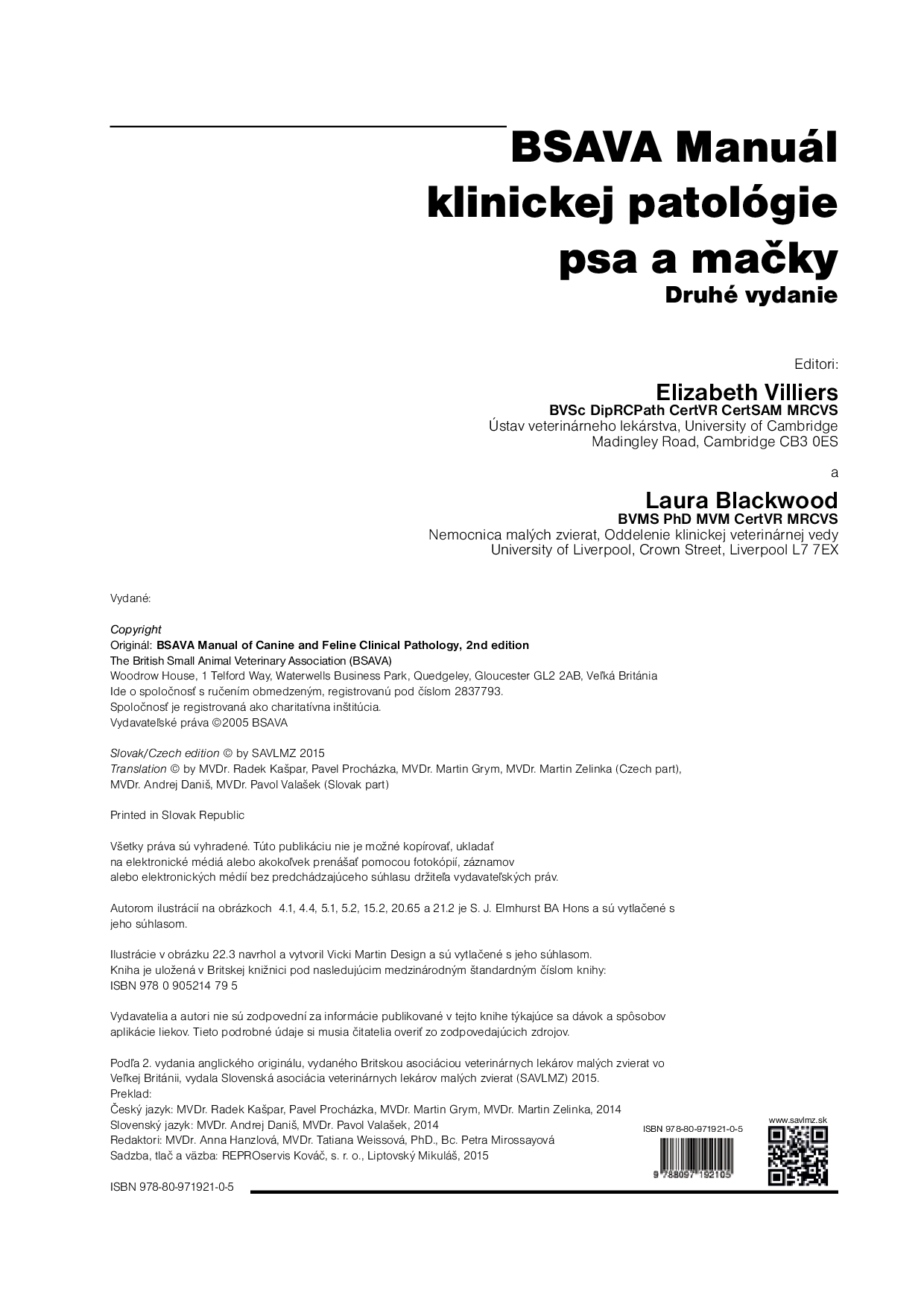 kroky do prazdna czech edition